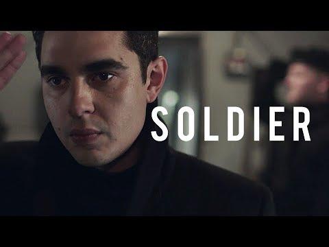 Nick & June - Soldier (3x06)