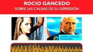 """""""El crudo testimonio de Rocío Gancedo sobre las causas de su tristeza"""""""