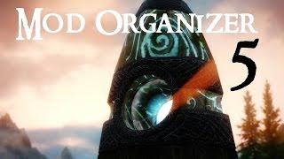 Mod Organizer #5 - Profiles