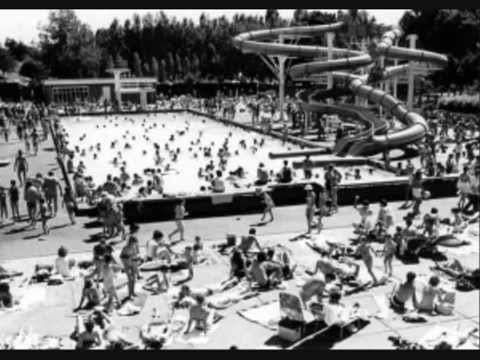 27 History Of Hertfordshire Stanborough Pool Wewyn Garden