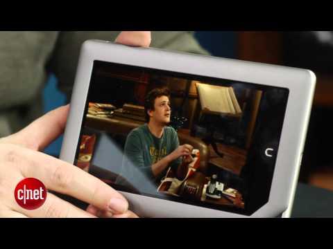 Barnes & Noble Nook Tablet (8GB)