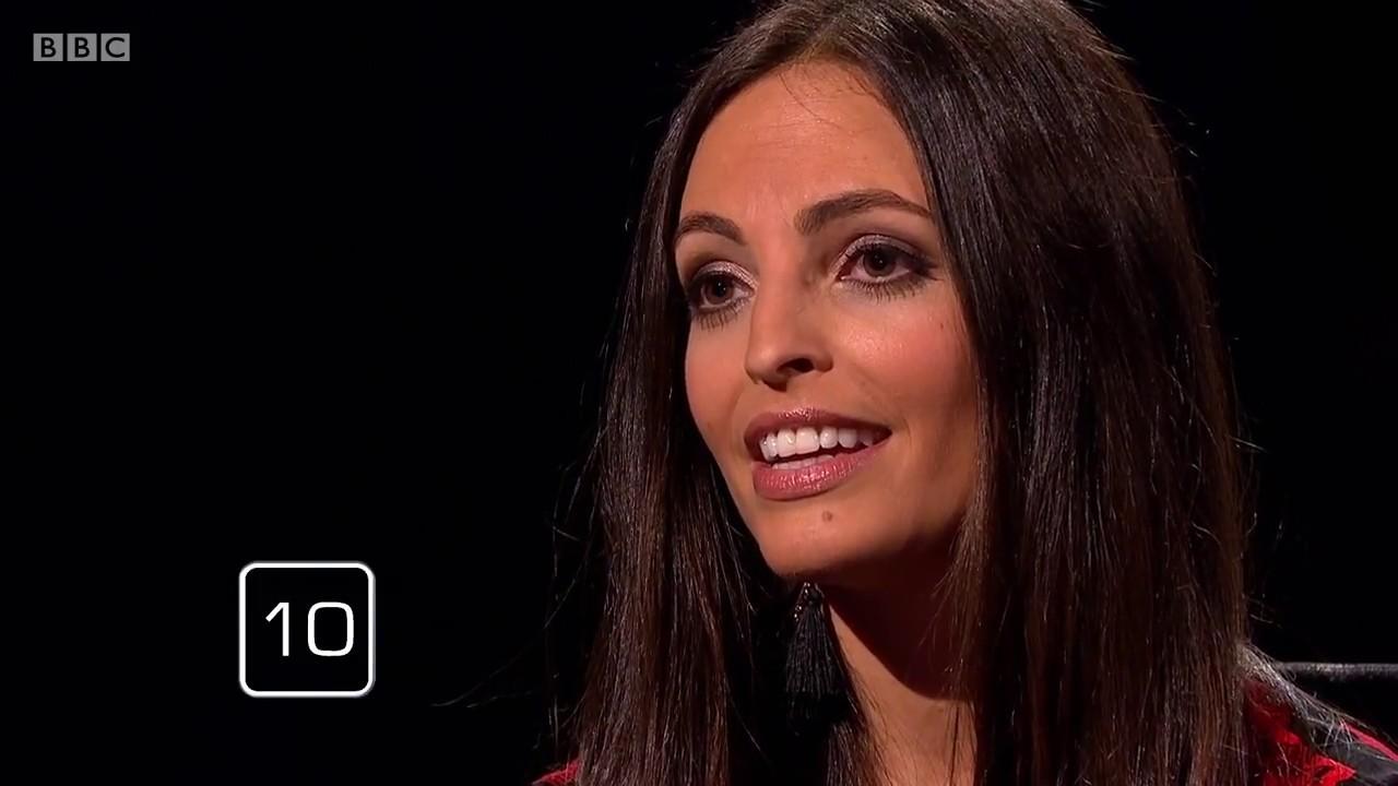 Celebrity Mastermind - TV Show | Facebook