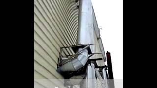 Дымоход для газового котла. Видео дымоход(Выполнен монтаж дымохода для котла. Так же установлена система вентиляции для помещения с газовым оборудов..., 2014-01-16T14:54:07.000Z)
