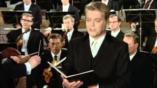 """Bach """"H-Moll-Messe"""" -- Karl Richter -- Janowitz -- Töpper -- Laubenthal -- Prey 1969"""