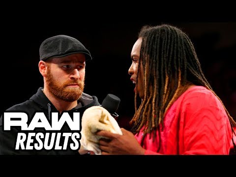 Worst Segment Ever? WWE Raw Review & Results 5/21/18 Going in Raw Podcast