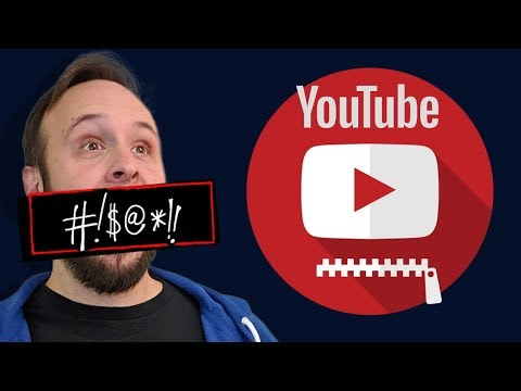 YouTube is Forcing Us to Change Our Content? - Dude Soup Podcast #209