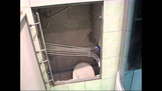 Люк невидимка.wmv(http://vladep.ru Показано функционирование люка невидимки в стене, облицованной плиткой. http://vladep.ru., 2011-11-11T13:26:22.000Z)