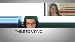 Table For Two - Official Selection Five16 Film Festival