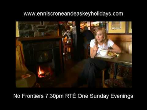 No Frontiers - Enniscrone & Easkey Surfing In Sligo