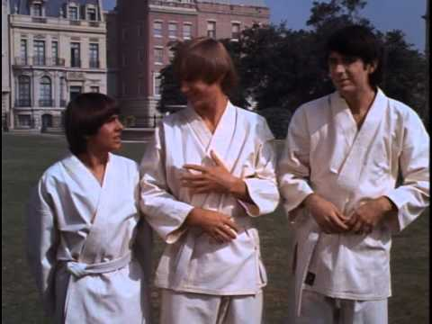 The Monkees The Spy Who Came From The Cool Full Tv Episode