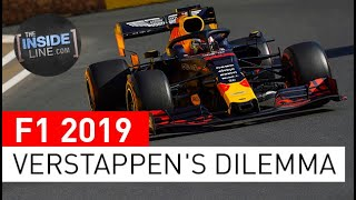 Max Verstappen: Not Yet Champion