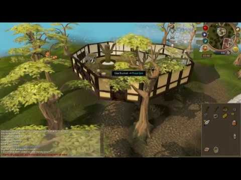 ASMR RuneScape Gameplay Part 1