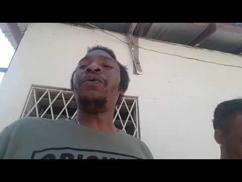 The Demin Affair Rawpa Crawpa in jamaica