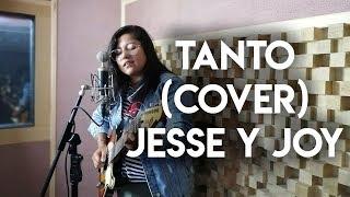TANTO (Cover) - Jesse y Joy/ Luis Fonsi [Any Ceballos] YouTube Videos
