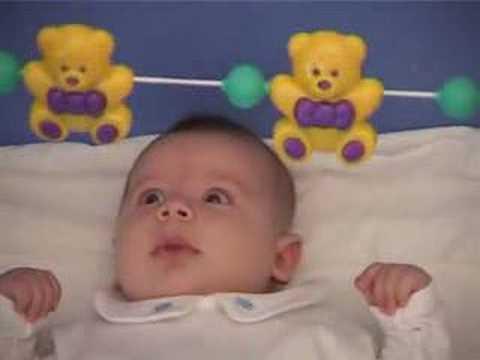 Tv crecer estimulacion en bebes de 0 a 3 meses youtube - Bebes de tres meses ...