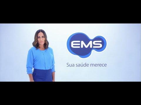 EMS. SUA SAÚDE MERECE - GLORIA PIRES 2