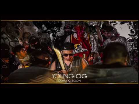 Young OG - Up again (Official Audio)