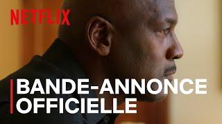 The Last Dance | Bande-annonce | Netflix