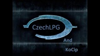 DnB CzechLGP Dj Katcha