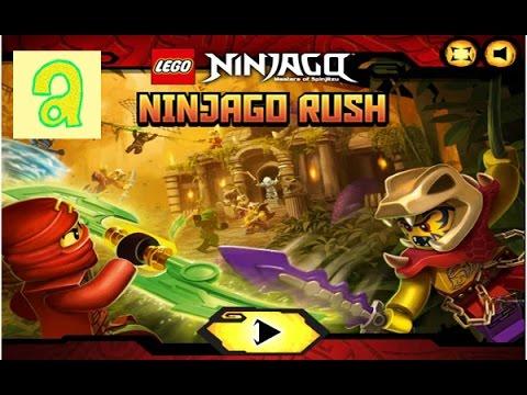 Ниндзяго смотреть онлайн, игры NinjaGo