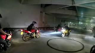 Kaki Santai Sg. Spark Vs Ninja N Friend
