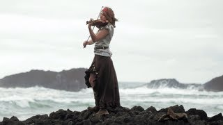 He's a Pirate (Disney's Pirates of the Caribbean Theme) Violin Cover - Taylor Davis thumbnail