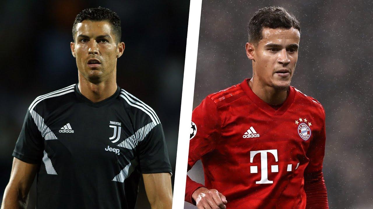 Ronaldo Wechsel Zu Bayern