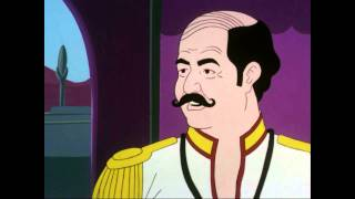 Star Trek: The Animated Series - Love Potion
