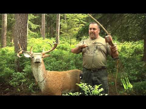 Gefahr Für Bogenschützen - Das Archer´s Paradox