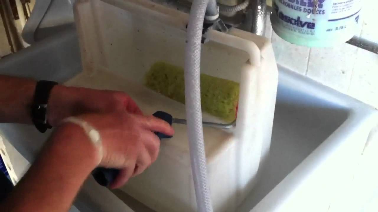 Nettoyeur De Rouleau Youtube