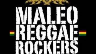 Maleo Reggae Rockers-droga wojownika