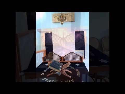 Torat Emet -  ABA -Shlomi Sh, ( cancion hebrea )-  R Joshua
