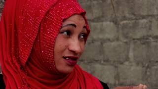 Nafisa Kabuga Official Video by nazir m Ahmad Sarkin Waka Ft Usman S Aliyu