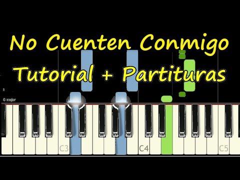 Arde En Mi Evan Craft Ft Redimi2 Piano Tutorial How To Play
