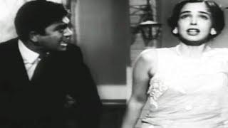 Leela Naidu, Sunil Dutt, Yeh Rastey Hain Pyar Ke - Scene 13/19