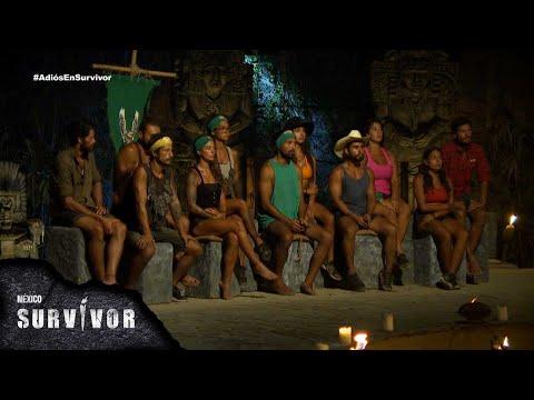 Los sobrevivientes se reunieron en el concejo tribal. | Survivor México