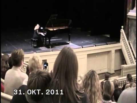 Varvara Maggs The State Hermitage Theatre St. Petersburg Part 2/3