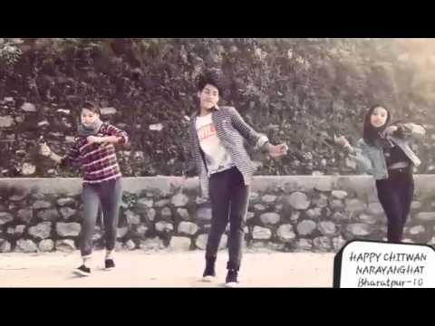 Happy chitwan Narayanghat trailer (Bharatpur-10)