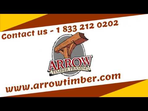 Arrow Timber Framing - Low Cost & High Quality Timber Construction