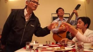 Người Con Gái Sông La - Bá Giang vs Hữu Trí