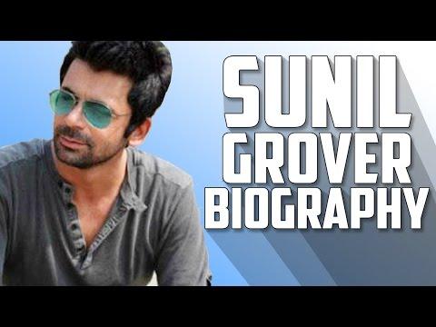 Sunil Grover Biography | STORY OF Dr. Mashoor Gulati