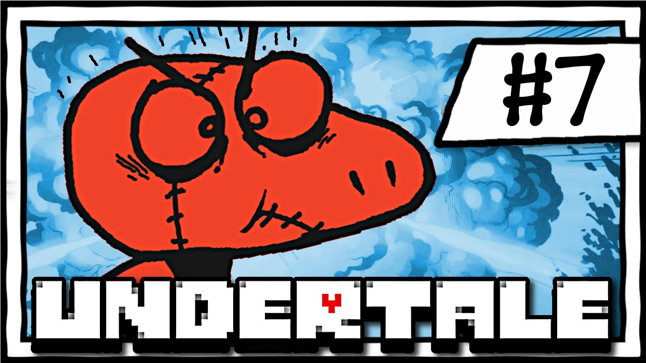 Download Mad Dummy Mini Boss! [7] Undertale Blind Playthrough