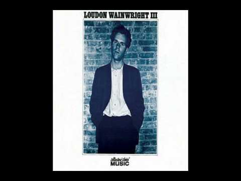 loudon wainwright III - central square song