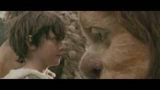 Русский трейлер к фильму Там, где живут чудовища