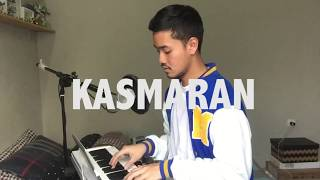 Video Kasmaran - Jaz cover by Andre Satria download MP3, 3GP, MP4, WEBM, AVI, FLV Juni 2018