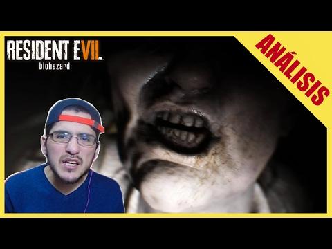 Resident Evil 7: Biohazard - Análisis