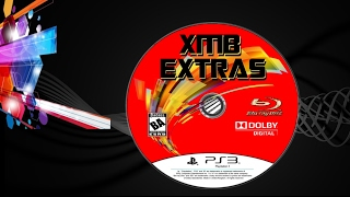 PS3 XMB Extras Mod Collection. Make changes to your ps3 easily, waves, bootup images, fonts..etc