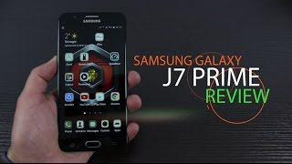 galaxy j7 prime review   gaming   camera   display   led   battery   samsung