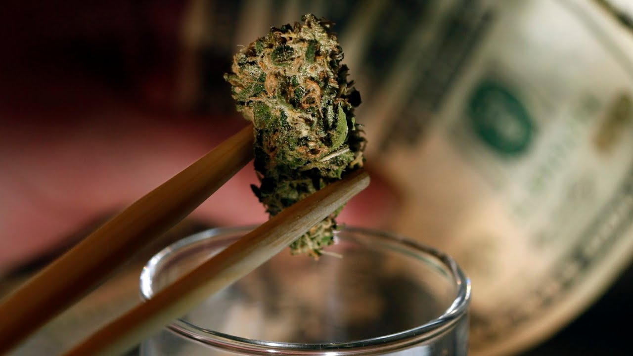 Can Legal Marijuana Survive Crippling Federal Taxes?