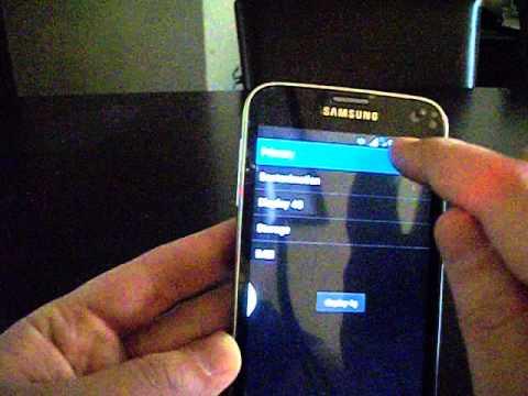 Réplica o Clón de Samsung Galaxy S5 /S5 SM-G900 Quad Core MTK6582 1.3GHz 1GB/16GB